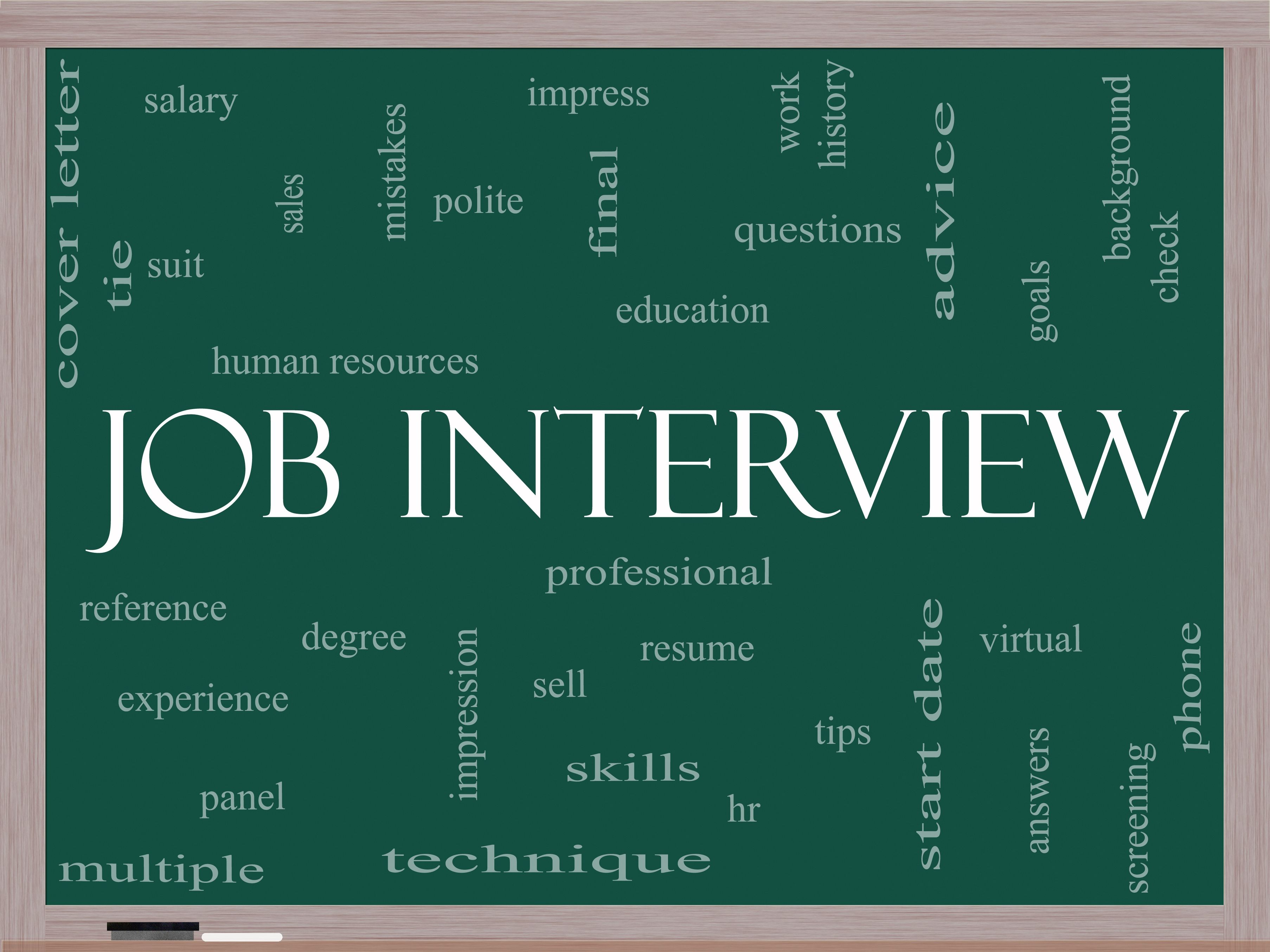 Interview Coaching Session 1 Hour Resumes By Joyce 174