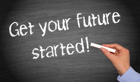 Get your future started resumes by joyce