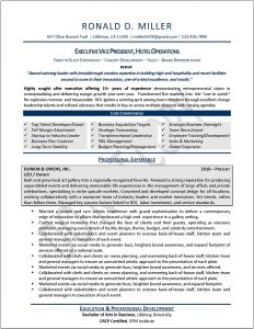 Executive resume Example_Operations
