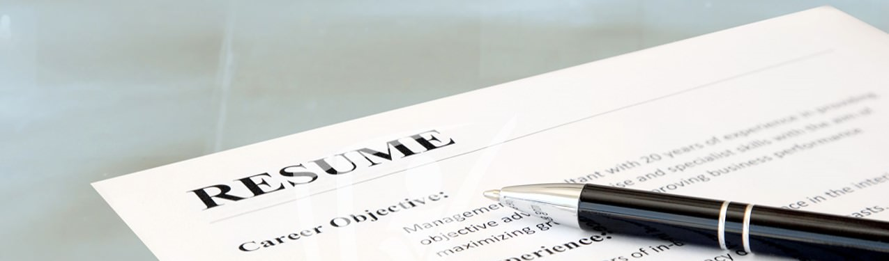The Most Effective Resume Formats Executive and Professional Resume