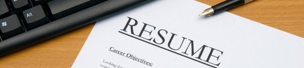 How to Get My Resume Noticed! | Resumes by Joyce®